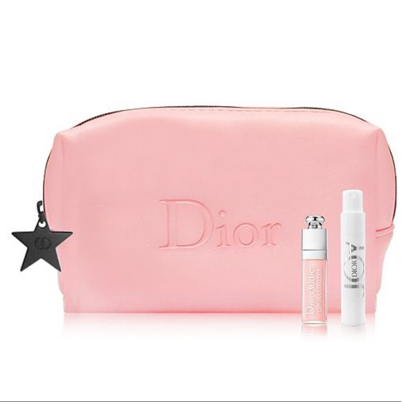 Dior Other - Dior beauty Set New Travel